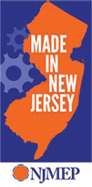 Made in New Jersey With Pride